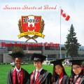 Trường Bond International College, Canada