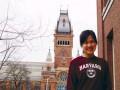 Cô gái Việt được 5 trường Mỹ mời học
