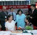 Học bổng và Cho vay du học bậc Cử nhân của ĐHQG Singapore (NUS)