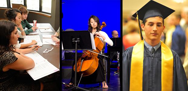 Cơ hội nhận học bổng toàn phần các trường THPT hàng đầu Hoa Kỳ