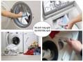 Vệ sinh máy giặt tại nhà đơn giản và hiệu quả