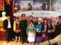 Hỗ trợ gia đình nạn nhân vụ sập cầu Chu Va