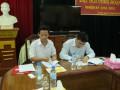 Lễ ký hợp đồng VP phía Nam